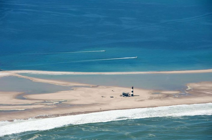 Pelican Point Lodge - Walvis Bay - Namibia -