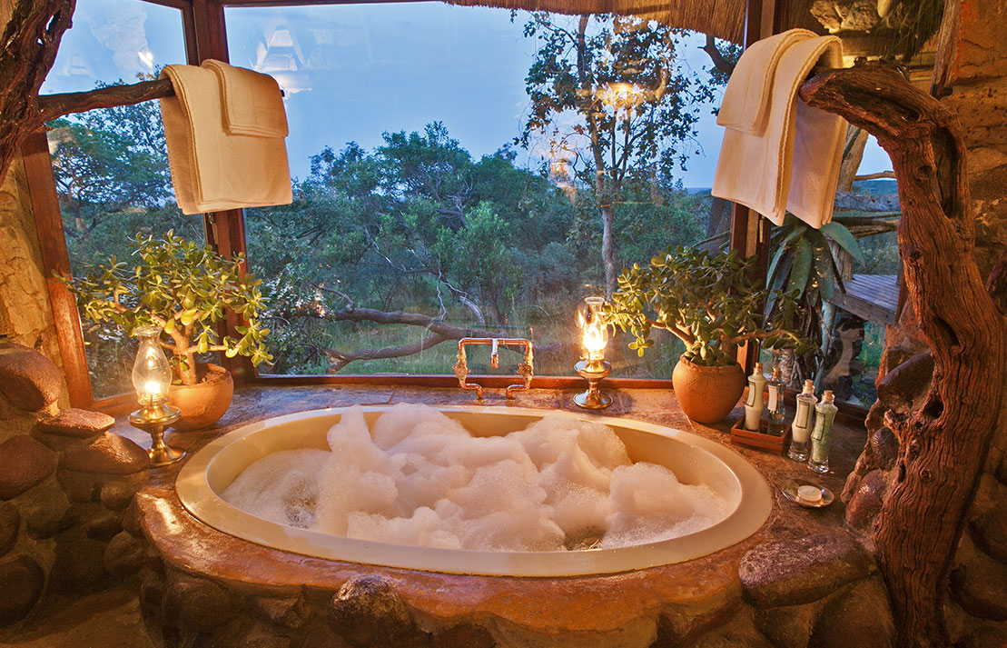 Honeymoon Romance South Africa Safari