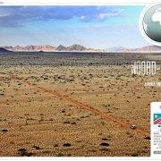 Atelier Africa Namibië Artikel in AS Magazine