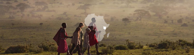 Atelier Afrika Safaris Kenya