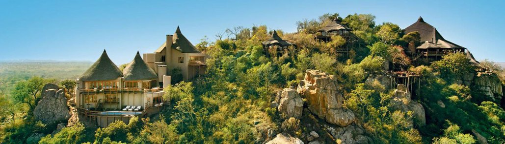 South Africa Safari private reserve