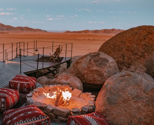 Sonop Lodge Namibia