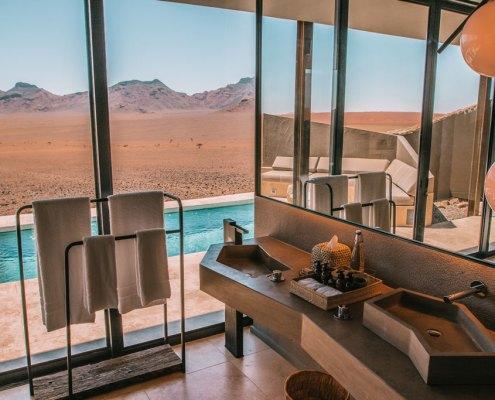 Sossusvlei Desert Lodge Namibia
