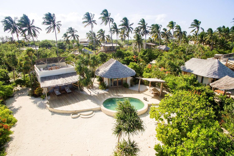 White Sand Zanzibar