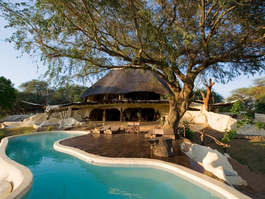 Private House Zambia