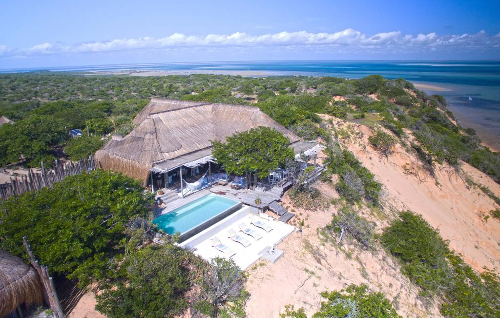 Azulik Mozambique Private Beach House