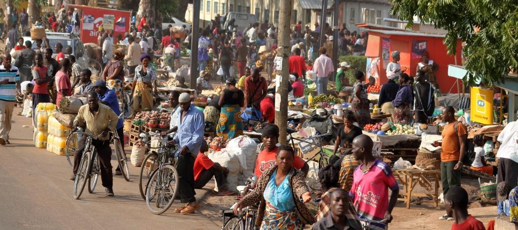 Malawi trafic