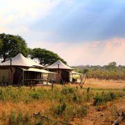 Mpala Jena Kamp