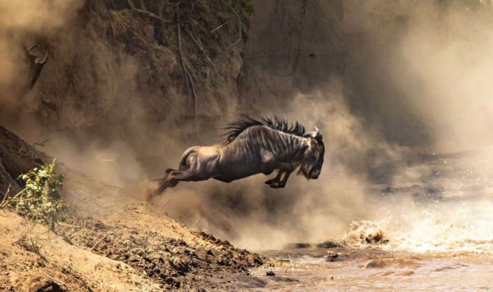 Kenia Grote Trek