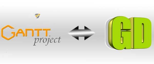 logo de Ganttdroid