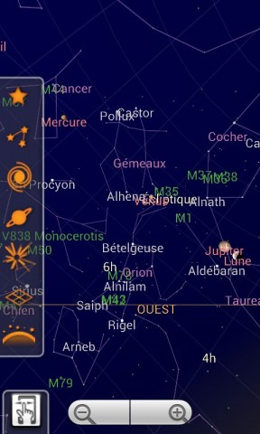 modifier le contenu du ciel sous sky map