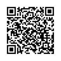 QRcode pour télécharger News Republic sur Google Play