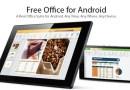 Kingsoft office : une alternative gratuite et tous supports à la célèbre suite bureautique