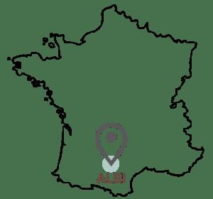 L'atelier du Bois menuiserie à Albi dans le Tarn