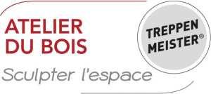 Logo atelier du bois treppenmeister