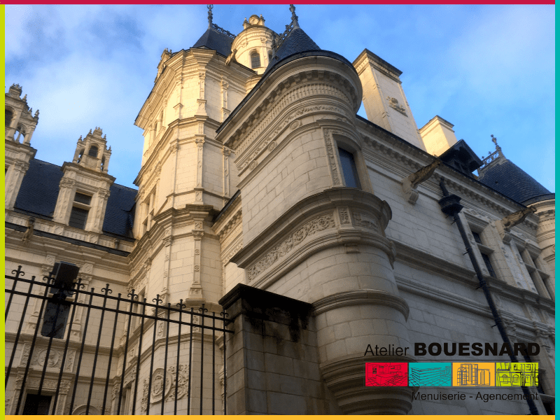 Musee Pince Atelier Bouesnard Angers