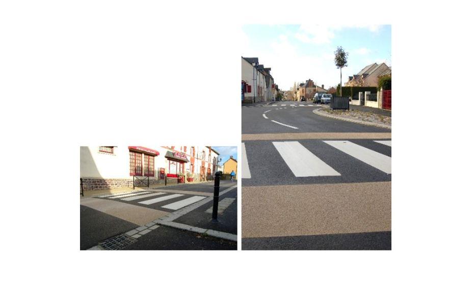 Parthenay de Bretagne - centre bourg - Réalisation ABE