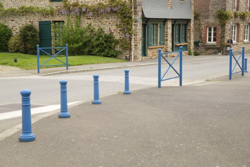 Centre bourg - Le Theil de Bretagne - Réalisation ABE