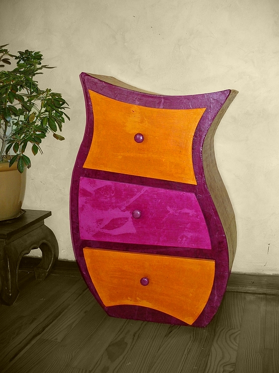 Achat de meuble de rangement sur mesure meuble de rangement original  Atelier Carton