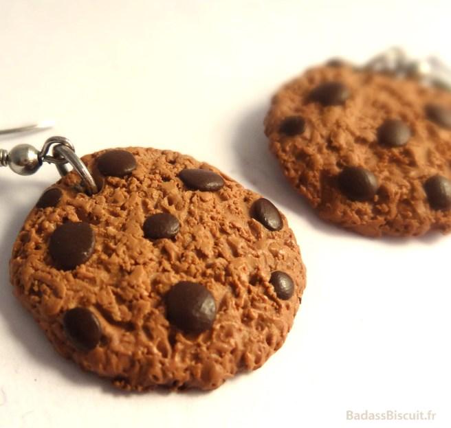 Cookies en fimo