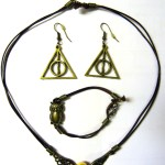 Parure Harry Potter