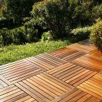 Portfolio - terrasse en bois