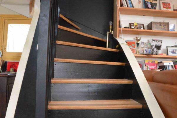 escalier bois renovation carantec copie