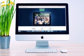 création d'entreprise en ligne
