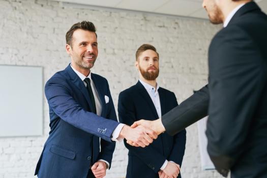 Prospection commerciale : 4 qualités pour être un excellent Vendeur