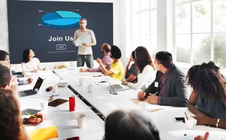 Les 7 clés pour réussir l'animation de vos réunions commerciales