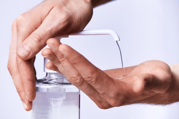 Comment choisir et économiser sur son gel hydroalcoolique