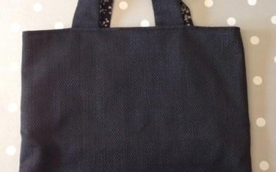 Le sac de tous les jours, le sac Fanchon …
