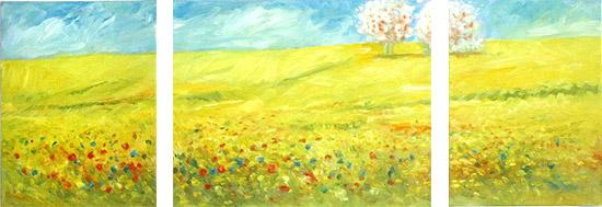 Landschaftsgemlde Landschaftsmalerei Landschaftsmaler