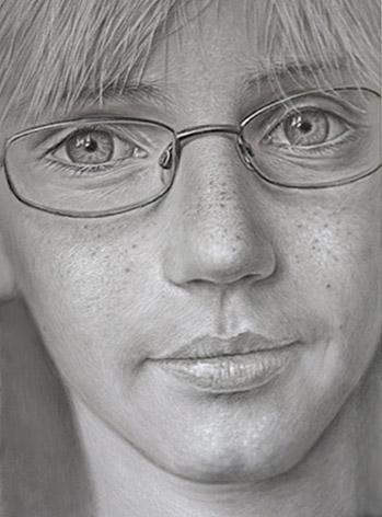 Personenportraits Menschen Portraits Personenportrait vom Foto Menschen Portrait nach Fotovorlage