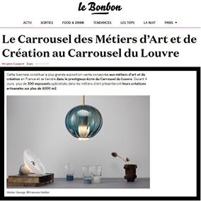 article web le bonbon