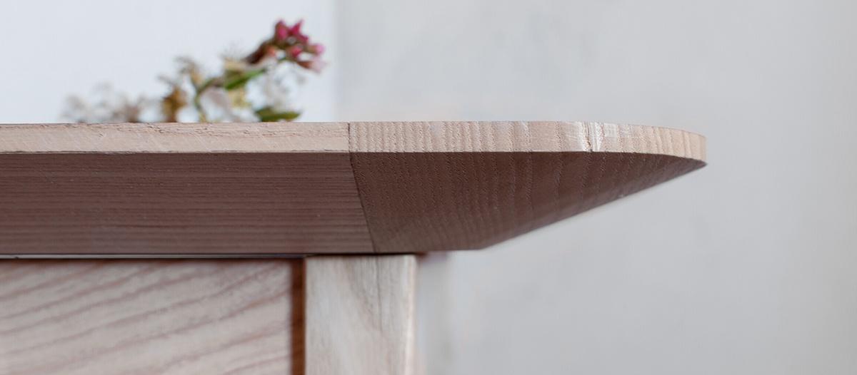 Table basse - Atelier Gourlaouen