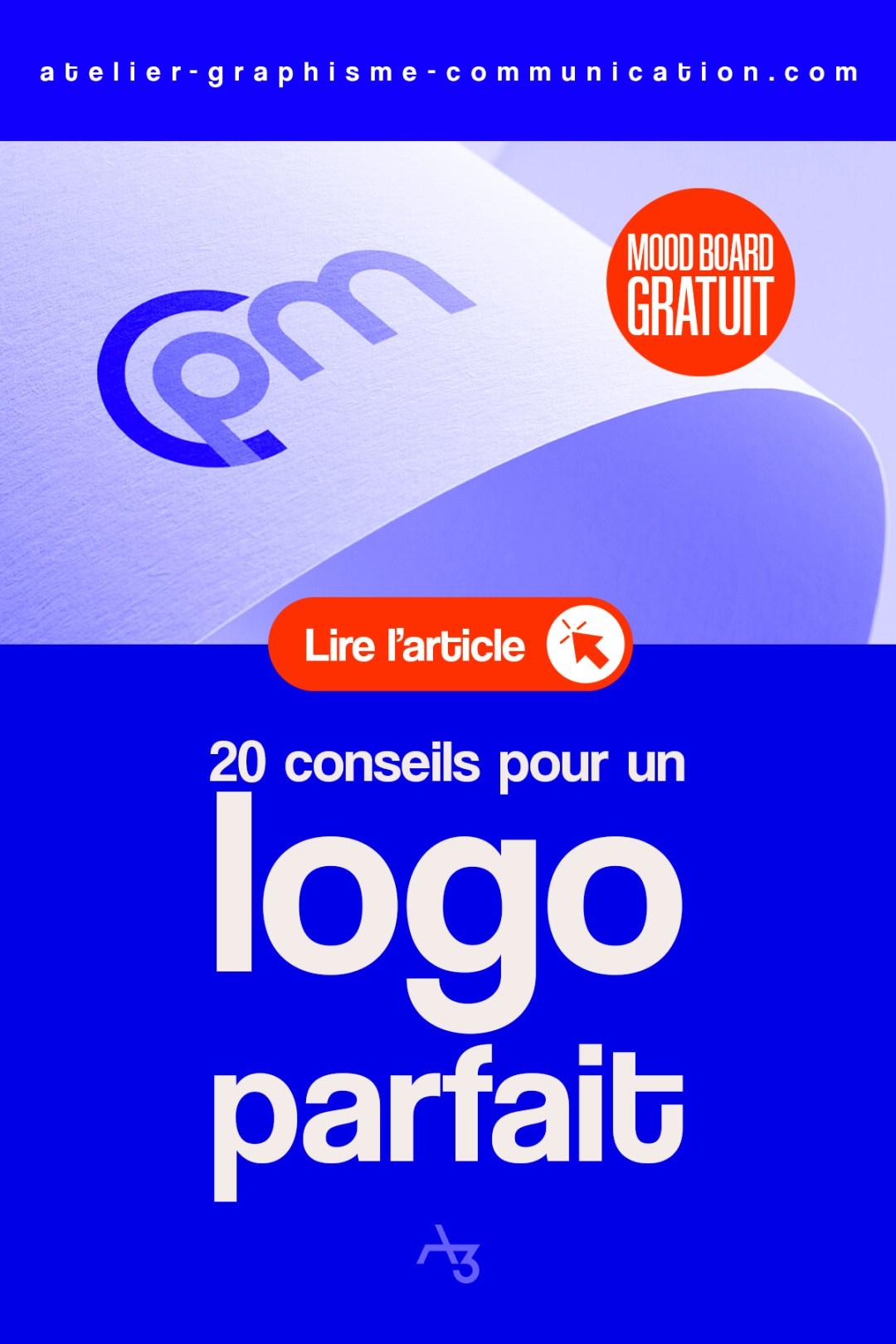 Conseils pour un logo pro