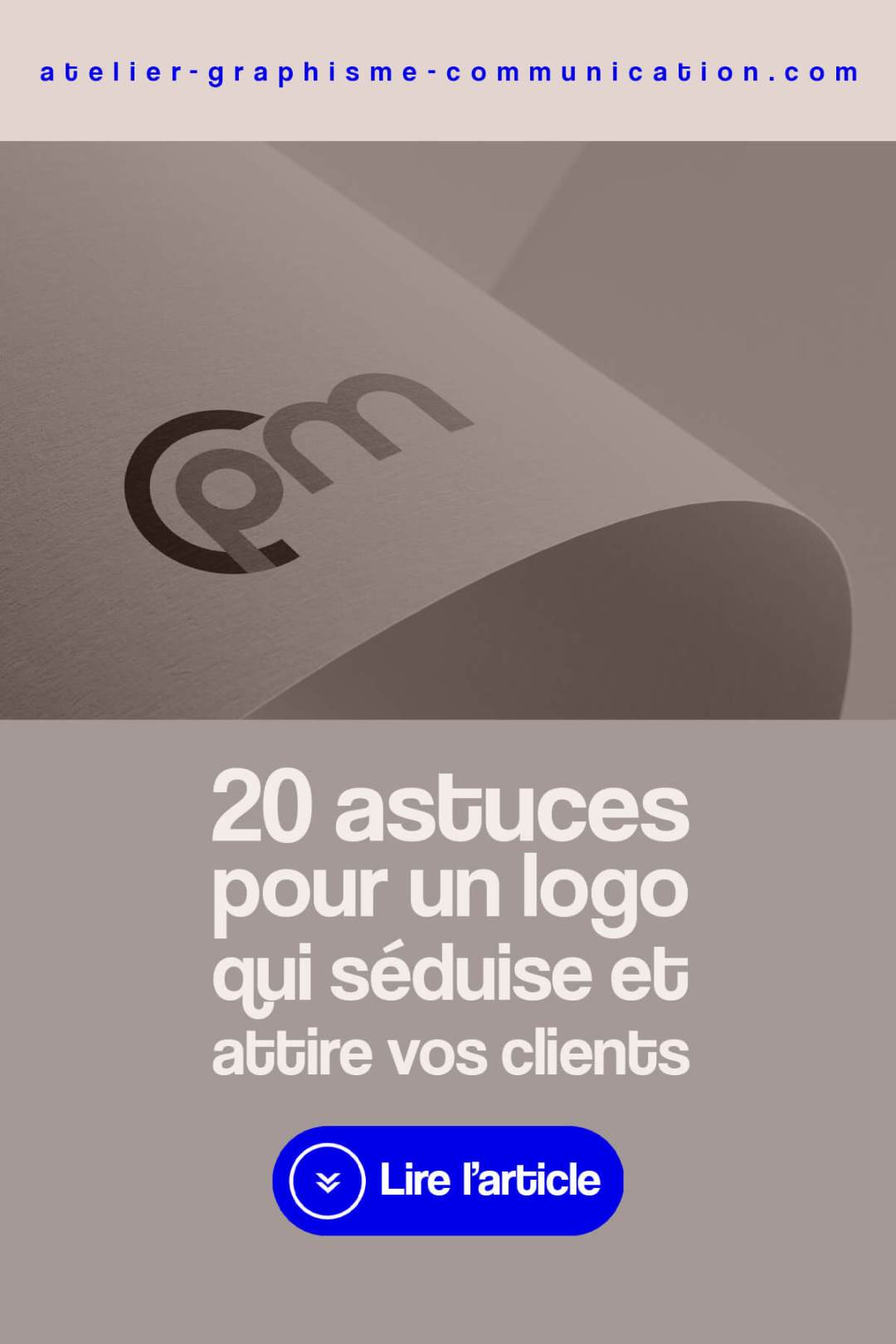20 astuces pour créer un logo parfait
