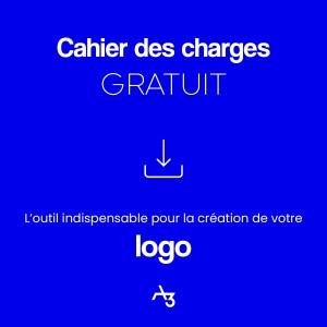 Cahier des charges pour logo