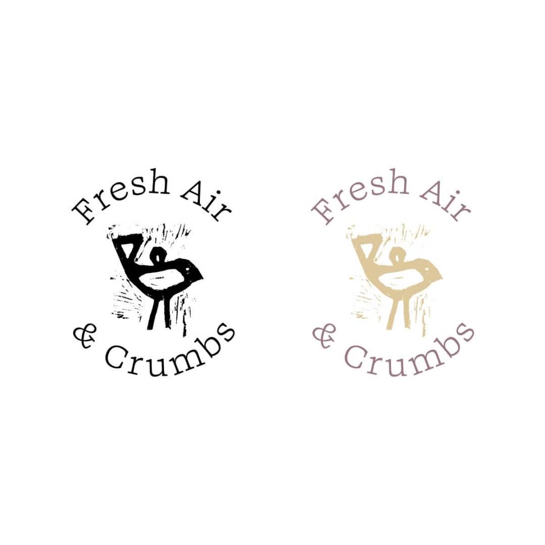 Logo Air Fresh & Crumbs