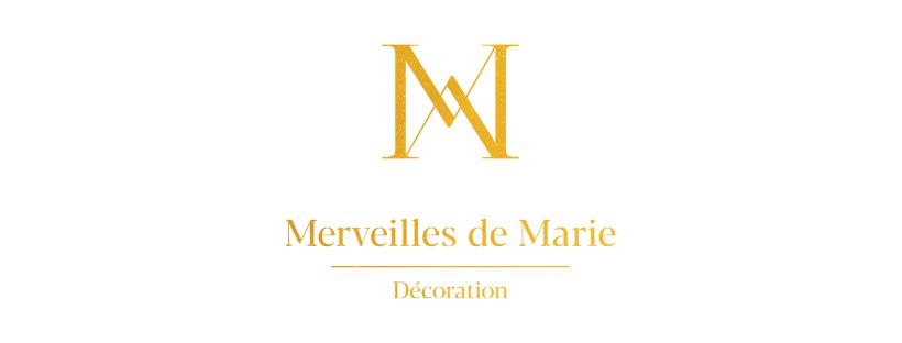 Logo Merveilles de Marie