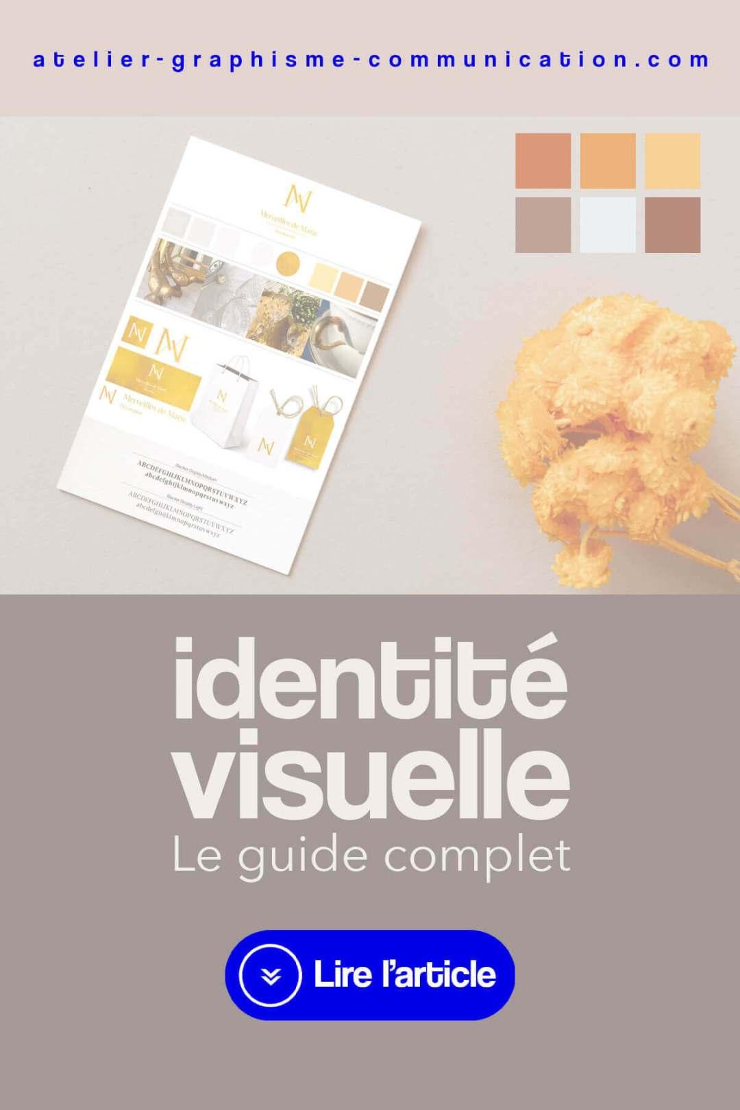 identité visuelle le guide complet