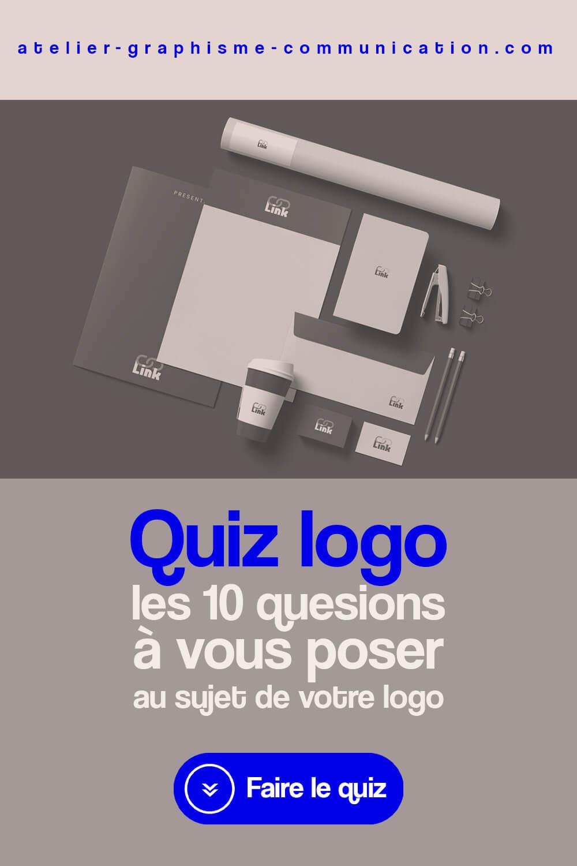 10 questions au sujet de votre logo