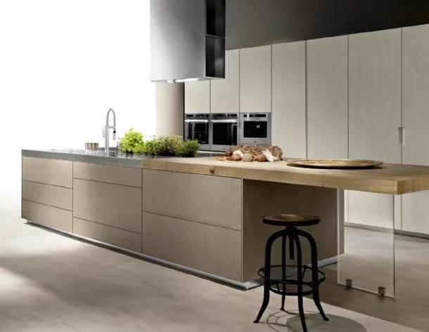 Le nostre proposte esclusive in stile shabby chic, country e provenzale a roma. Concrete Kitchen Made In Italy Limha Cemento Miton Cucine