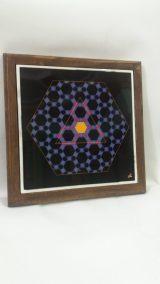 Printed Ceramic (29) Molecules Atelier Khatt