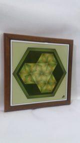 Printed Ceramic (37) Liens Infinis Atelier Khatt