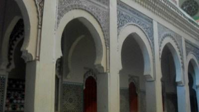 Madrassa Tachfinya 10