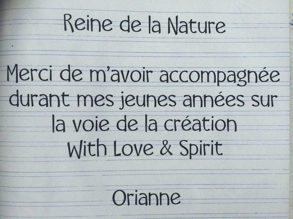 Orianne