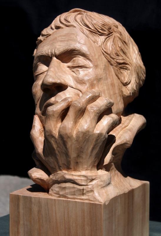 Cration Sculpture Sur Bois Toulouse