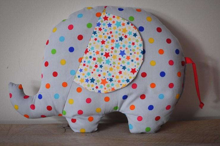 éléphant 3